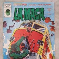 Comics : LA MASA 41 VOL. 3. Lote 204348386