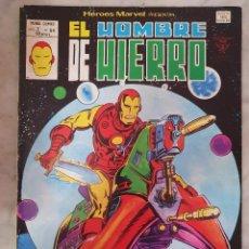 Comics : EL HOMBRE DE HIERRO 64 VOL. 2. Lote 204354708