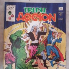Comics : TRIPLE ACCION 20 VOL. 1. Lote 204357866