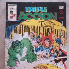 Comics : TRIPLE ACCION 18 VOL. 1. Lote 204360453