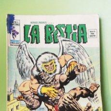 Cómics: HEROES MARVEL 15 VOLUMEN 2 COMICS VERTICE 1976. Lote 204423643