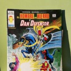 Cómics: HEROES MARVEL 52 VOLUMEN 2 COMICS VERTICE 1975. Lote 204467056