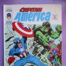 Cómics: CAPITAN AMERICA Nº 6 VERTICE VOLUMEN 3 ¡¡¡ BUEN ESTADO !!!. Lote 204478000