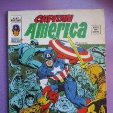 Cómics: CAPITAN AMERICA Nº 7 VERTICE VOLUMEN 3 ¡¡¡ BUEN ESTADO !!!. Lote 204478562