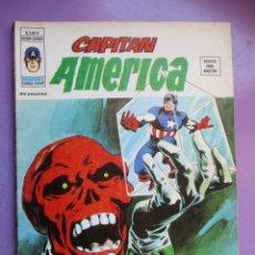 Cómics: CAPITAN AMERICA Nº 8 VERTICE VOLUMEN 3 ¡¡¡ BUEN ESTADO !!!. Lote 204478753