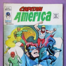 Cómics: CAPITAN AMERICA Nº 9 VERTICE VOLUMEN 3 ¡¡¡ BUEN ESTADO !!!. Lote 204478925