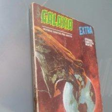 Cómics: GALAXIA 6. Lote 204486023