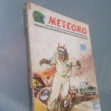 Cómics: METEORO 2. Lote 204486153