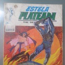 Cómics: ESTELA PLATEADA 12. Lote 204486783