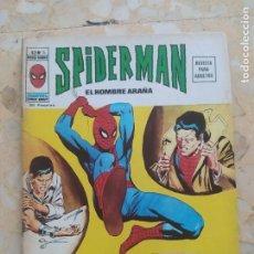 Cómics: SPIDERMA VOL 2 N 5 VÉRTICE MUY BUEN ESTADO. Lote 204489106