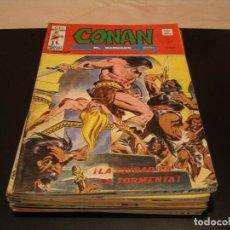 Cómics: LOTE 12 X CONAN EL BÁRBARO V. 2 Nº 20 AL N 31 CONSECUTIVOS VERTICE MARVEL. Lote 204493765
