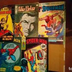 Cómics: LOTE DE COMICS. Lote 204513283