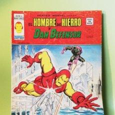 Cómics: HEROES MARVEL 33 VOLUMEN 2 COMICS VERTICE 1977. Lote 204544203