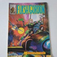 Cómics: FLASH GORDON NÚMERO 18 CÓMICS ART 1980 EDICIONES VÉRTICE. Lote 204546720