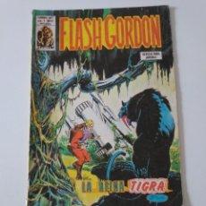 Cómics: FLASH GORDON NÚMERO 43 V-1 CÓMICS ART 1979 EDICIONES VÉRTICE. Lote 204547293