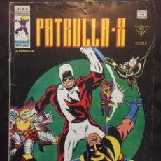Cómics: PATRULLA X VOL.3 N.27 LOS HEROES ESTAN EN CASA . ( 1976/1980 ).. Lote 204594458