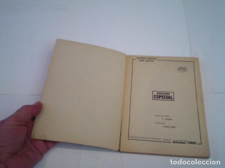 Cómics: CORONEL FURIA - VERTICE - VOLUMEN 1 - COLECCION COMPLETA - 17 NUMEROS - BUEN ESTADO - GORBAUD - Foto 7 - 204594837