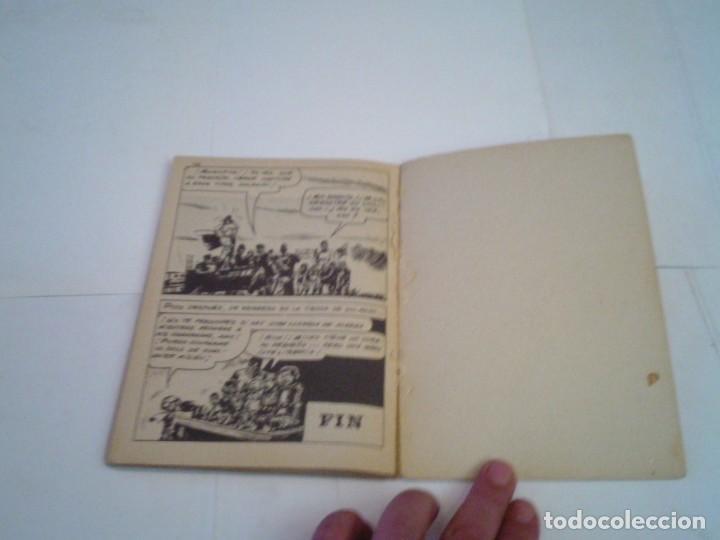 Cómics: CORONEL FURIA - VERTICE - VOLUMEN 1 - COLECCION COMPLETA - 17 NUMEROS - BUEN ESTADO - GORBAUD - Foto 9 - 204594837
