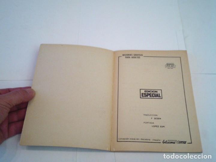 Cómics: CORONEL FURIA - VERTICE - VOLUMEN 1 - COLECCION COMPLETA - 17 NUMEROS - BUEN ESTADO - GORBAUD - Foto 12 - 204594837