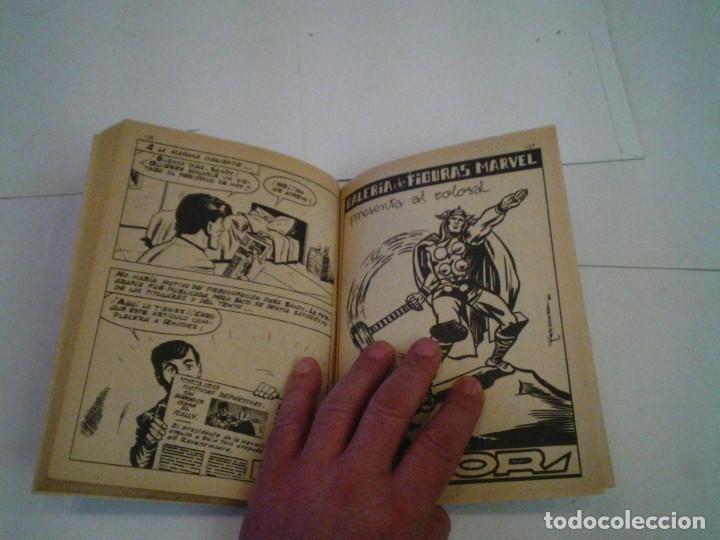Cómics: CORONEL FURIA - VERTICE - VOLUMEN 1 - COLECCION COMPLETA - 17 NUMEROS - BUEN ESTADO - GORBAUD - Foto 29 - 204594837