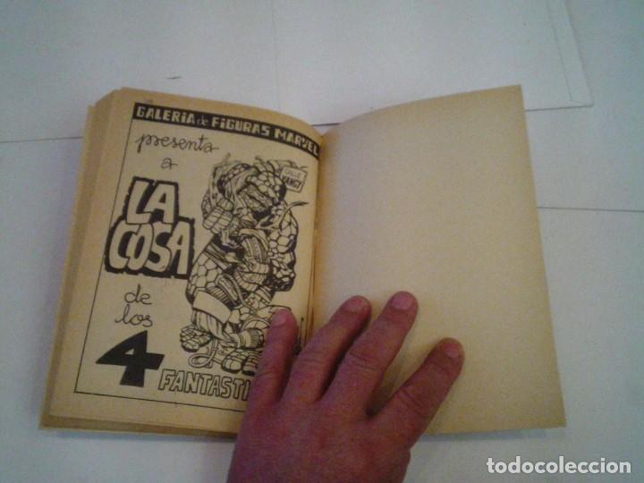 Cómics: CORONEL FURIA - VERTICE - VOLUMEN 1 - COLECCION COMPLETA - 17 NUMEROS - BUEN ESTADO - GORBAUD - Foto 30 - 204594837
