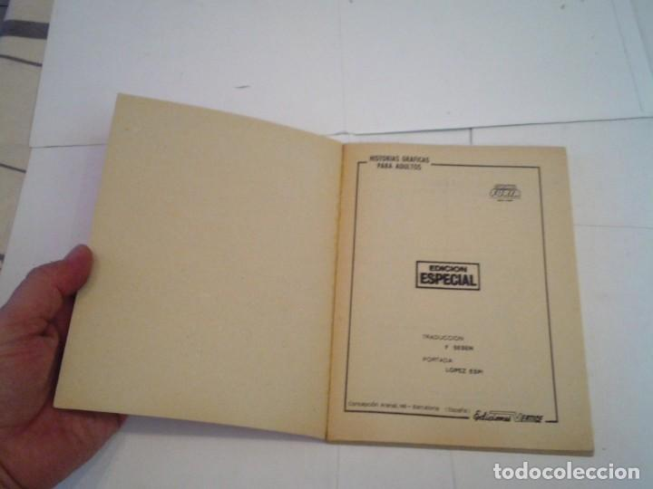 Cómics: CORONEL FURIA - VERTICE - VOLUMEN 1 - COLECCION COMPLETA - 17 NUMEROS - BUEN ESTADO - GORBAUD - Foto 43 - 204594837