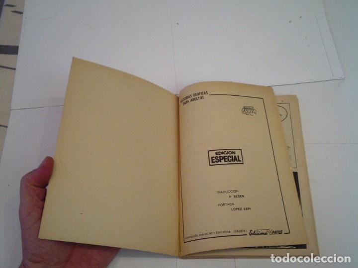 Cómics: CORONEL FURIA - VERTICE - VOLUMEN 1 - COLECCION COMPLETA - 17 NUMEROS - BUEN ESTADO - GORBAUD - Foto 48 - 204594837