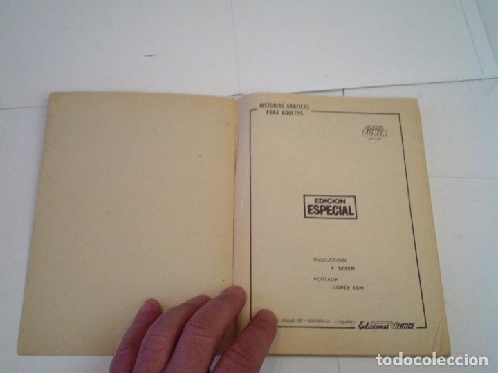 Cómics: CORONEL FURIA - VERTICE - VOLUMEN 1 - COLECCION COMPLETA - 17 NUMEROS - BUEN ESTADO - GORBAUD - Foto 54 - 204594837