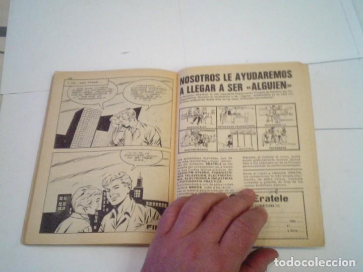 Cómics: CORONEL FURIA - VERTICE - VOLUMEN 1 - COLECCION COMPLETA - 17 NUMEROS - BUEN ESTADO - GORBAUD - Foto 56 - 204594837