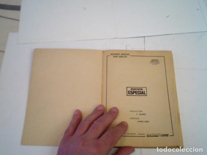 Cómics: CORONEL FURIA - VERTICE - VOLUMEN 1 - COLECCION COMPLETA - 17 NUMEROS - BUEN ESTADO - GORBAUD - Foto 66 - 204594837