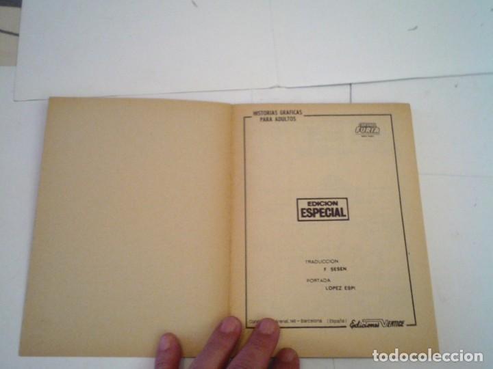 Cómics: CORONEL FURIA - VERTICE - VOLUMEN 1 - COLECCION COMPLETA - 17 NUMEROS - BUEN ESTADO - GORBAUD - Foto 72 - 204594837
