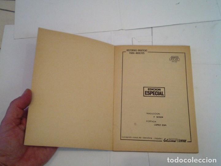 Cómics: CORONEL FURIA - VERTICE - VOLUMEN 1 - COLECCION COMPLETA - 17 NUMEROS - BUEN ESTADO - GORBAUD - Foto 82 - 204594837