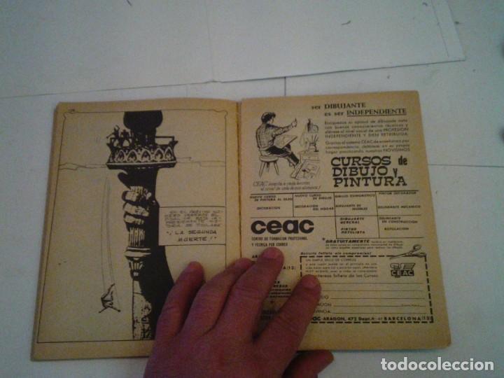 Cómics: CORONEL FURIA - VERTICE - VOLUMEN 1 - COLECCION COMPLETA - 17 NUMEROS - BUEN ESTADO - GORBAUD - Foto 84 - 204594837
