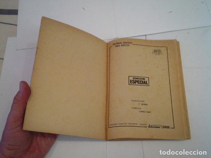 Cómics: CORONEL FURIA - VERTICE - VOLUMEN 1 - COLECCION COMPLETA - 17 NUMEROS - BUEN ESTADO - GORBAUD - Foto 88 - 204594837