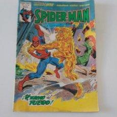 Cómics: SPIDERMAN NÚMERO 66 V-3 MUNDI-COMICS 1980 EDICIONES VÉRTICE. Lote 204595178