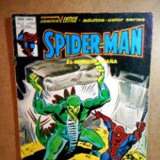 Cómics: SPIDER-MAN VOL 3 Nº 63 H. Lote 204630125