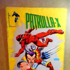Cómics: PATRULLA-X Nº 2. Lote 204696126