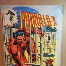 Comics : PATRULLA-X Nº 3. Lote 204696392
