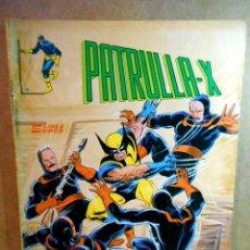 Cómics: PATRULLA-X Nº 4. Lote 204696735