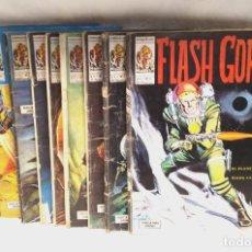 Cómics: FLASH GORDON V 1 CÓMICS ART 1979 EDICIONES VÉRTICE, LOTE 9 CÓMICS. Lote 204727852