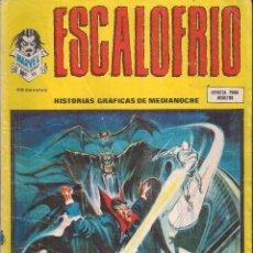 Cómics: ESCALOFRIO Nº 55. Lote 204778818