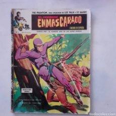 Comics: HOMBRE ENMASCARADO. N• 15. EDICIONES VERTICE.. Lote 204978205