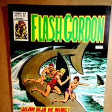 Cómics: FLASH GORDON VOL 2 Nº 38 ( VÉRTICE ). Lote 254223980