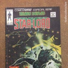 Cómics: RELATOS SALVAJES VOL. 1 - Nº 61. STAR-LORD (VÉRTICE). Lote 205137200