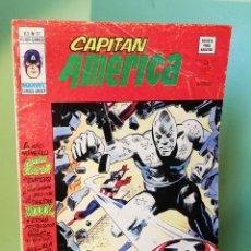 Cómics: CAPITAN AMERICA 17 VOLUMEN 2 COMICS VERTICE 1977. Lote 205183370