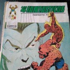 Cómics: COMIC MARVEL EDICIONES VÉRTICE, LOS CUATRO FANTÁSTICOS , GUERRA CONTRA NAMOR 51. Lote 205247311