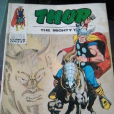 Cómics: COMIC MARVEL EDICIONES VÉRTICE, THOR , LAS LLAMAS Y EL FIN 34. Lote 205247516