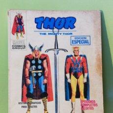 Cómics: THOR 9 VOLUMEN 1 COMICS EDICIONES VERTICE 1971. Lote 205265521