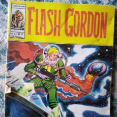 Cómics: FLASH GORDON VOL 1 NÚM 27. VÉRTICE. Lote 205358447