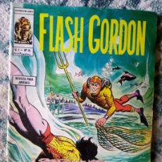 Cómics: FLASH GORDON VOL 1, NÚM 35. VÉRTICE. Lote 205358750